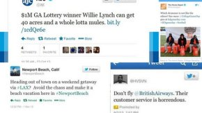 Top 5 Social Media Oops of 2013 – When Twitter GoesWrong