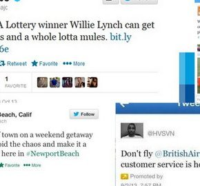 Top 5 Social Media Oops of 2013 – When Twitter Goes Wrong
